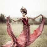 Red Queen / Rosso Regina