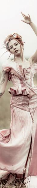Theani Dress